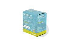 Acetylcysteine 200 Mg Granules Pour Solution Buvable Sach Expectorant Sans Sucre Adulte Sachet De 18