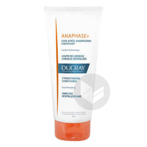 Anaphase Cr Soin Apres Shampooing Fortifiant T 200 Ml