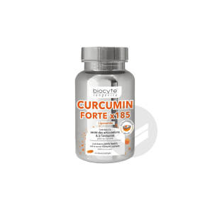 Curcumin Forte X 185 Liposome Caps B 30