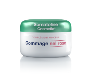 Gommage Sel Rose 350 G
