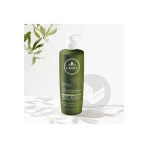 Hydratation Au Naturel Lait Soin Nutritif Intense Olive Fl Pompe 400 Ml