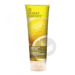 Apres Shampoing Citron 237 Ml