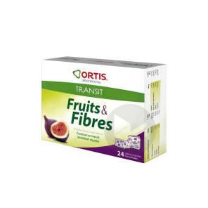 Fruits Fibres Cube A Macher Transit Facile B 24