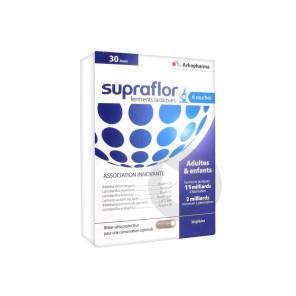 Arkobiotics Supraflor Ferments Lactiques Gel B 30