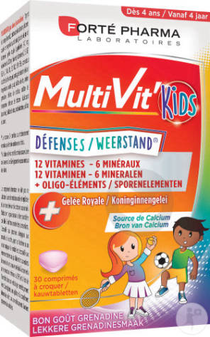 Multivit Kids