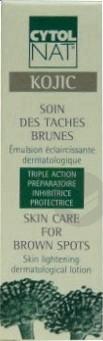 Kojic Emuls Anti Taches Brunes T 30 Ml