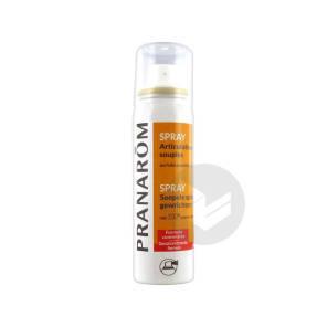 Aromalgic Spray Articulations Muscles Fl 50 Ml