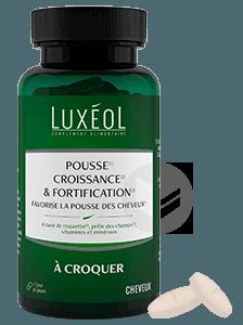 Pousse Croissance Et Fortification A Croquer 30 Comprimes