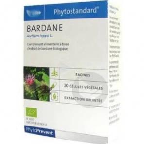 Bardane Gel B 20