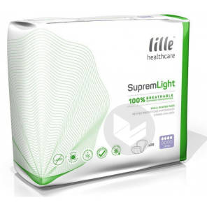 Lille Suprem Light Lady Extra 28 Protections