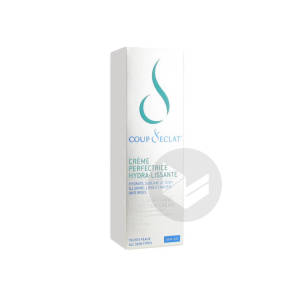 Coup Declat Base Perfectrice Hydra Lissante T 30 Ml