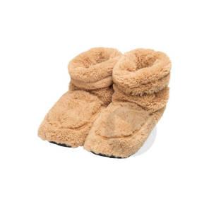 Cozy Boots Boots Fourrure Bouillotte