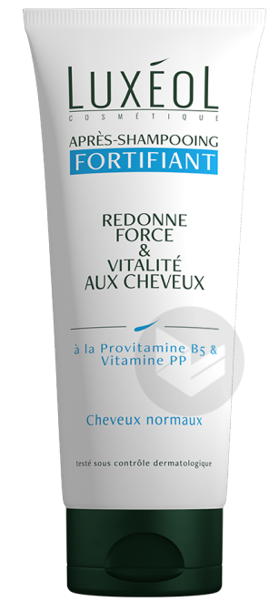 Apres Shampooing Fortifiant 200 Ml
