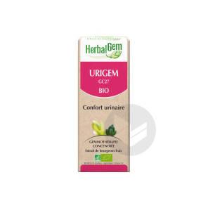 Herbal Gem Bio Urigem 30 Ml