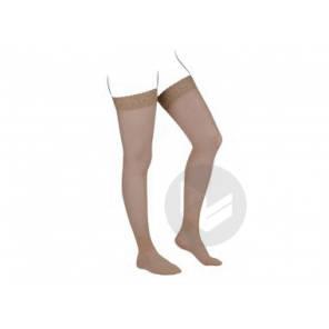 Venoflex Incognito Absolu 2 Bas Cuisse Femme Dore T 2 N