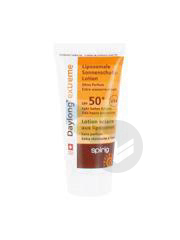 Extreme Spf 50 Lot Solaire T 50 Ml