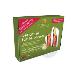 Keratine Forte Serum 5 Amp 9 Ml