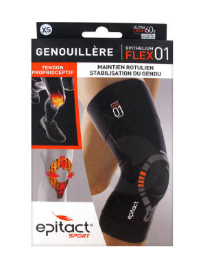 Sport Genouillere Epitheliumflex 01 Txs B 1