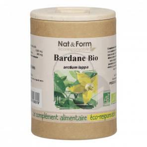 Bardane Bio Eco Responsable 90 Gelules