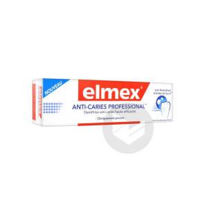 Anti Caries Professional Pate Dentifrice T 75 Ml