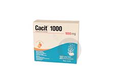 1000 Mg Comprime Effervescent Boite De 30