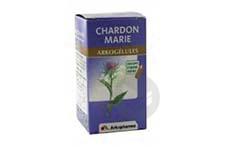 Chardon Marie Gelules Flacon De 45