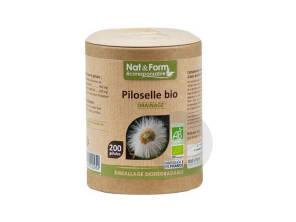 Piloselle Bio 200 Gelules
