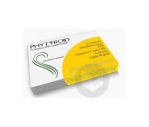 Phytfroid Defenses Immunitaires 10 Gelules