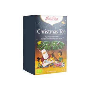 Christmas Tea 17 Sachets