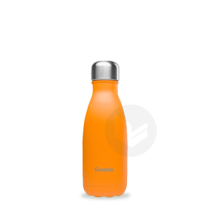 Bouteille Isotherme Inox Safran 260 Ml