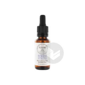 Elixir Compose Bio Stress Fl Cpte Gttes 20 Ml