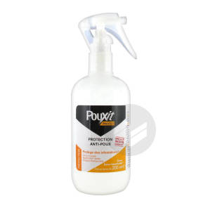 Protect Lot Spray 200 Ml