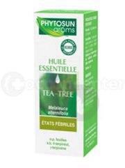 Phytosun Aroms Huile Essentielle Tea Tree Fl 10 Ml