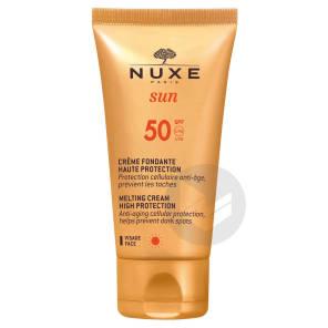 Creme Fondante Haute Protection Spf 50 Sun