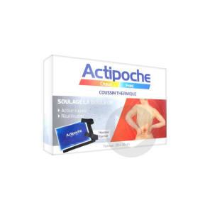 Actipoche 1 Poche Thermique 20 X 30 Cm