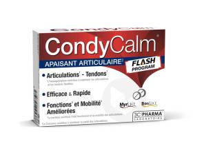 Condycalm 15 Comprimes