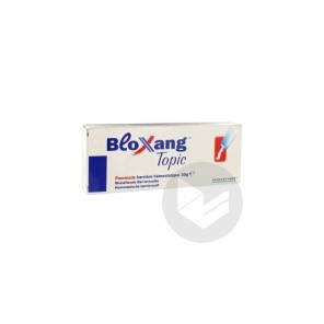 Bloxang Topic Pommade Barriere Hemostatique 30 G