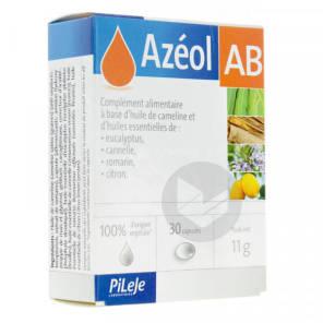 Azeol Ab Caps B 30