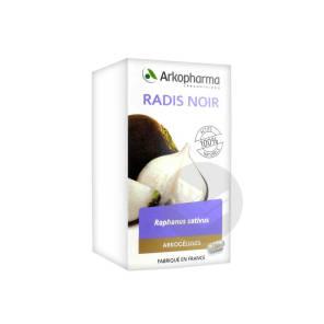 Arkogelules Radis Noir Gel Fl 150