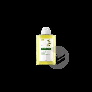 Capillaire Shampooing Pulpe De Cedrat Energisant Fl 25 Ml