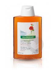 Capillaire Shampooing Capucine Fl 200 Ml