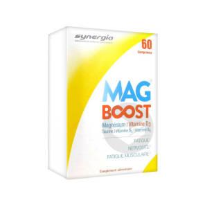 Mag Boost 60 Comprimes