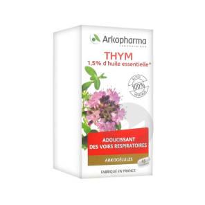 Arkogelules Thym Gel Fl 45