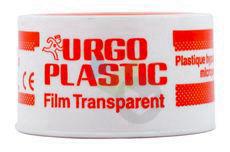 Plastic Sparadrap Film Transparent 2 5 Cmx 5 M