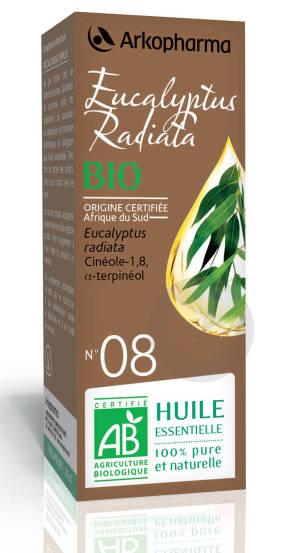 N 8 Eucalyptus Radiata