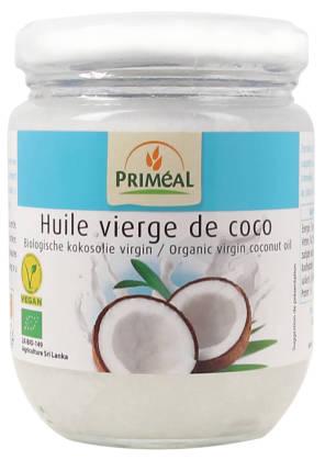 Huile De Coco Vierge Bio 200 Ml