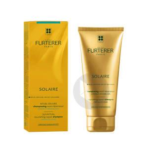 Rene Furterer Solaire Shampooing Nutri Reparateur 200 Ml