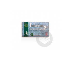 Infusion Bio Sommeil Relaxation 20 Sachets