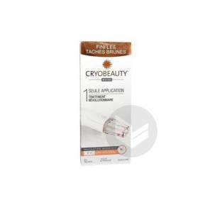 Mains Trait Cryo Cyto Selectif Taches Brunes 20 Applic
