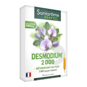 Bio Desmodium 2000 S Buv 20 Amp 10 Ml